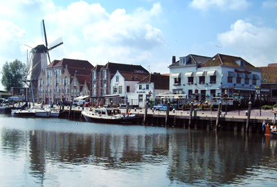 Willemstad 9